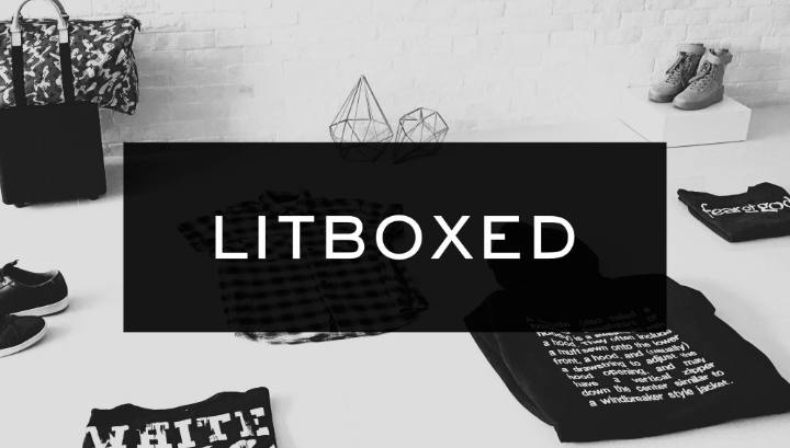 Litboxed